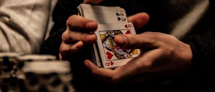 Lær deg et nytt kortspill