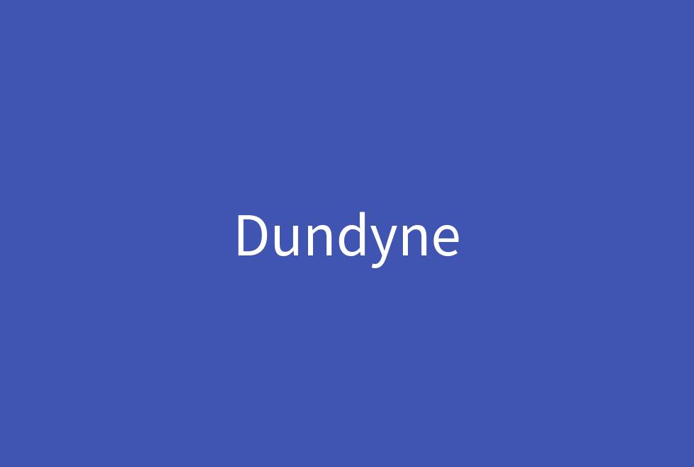 dundyne forside