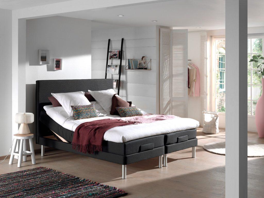 elektrisk seng atlas