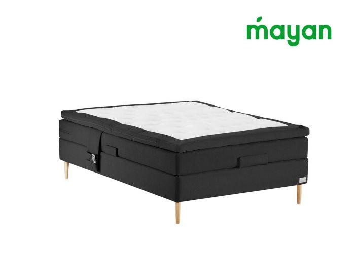 140x200 justerbar seng venus mayan