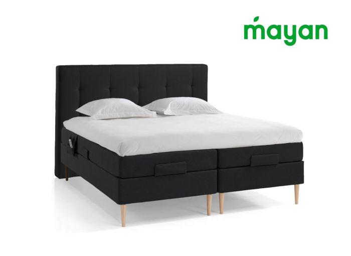 venus mayan regulerbar seng 160x200