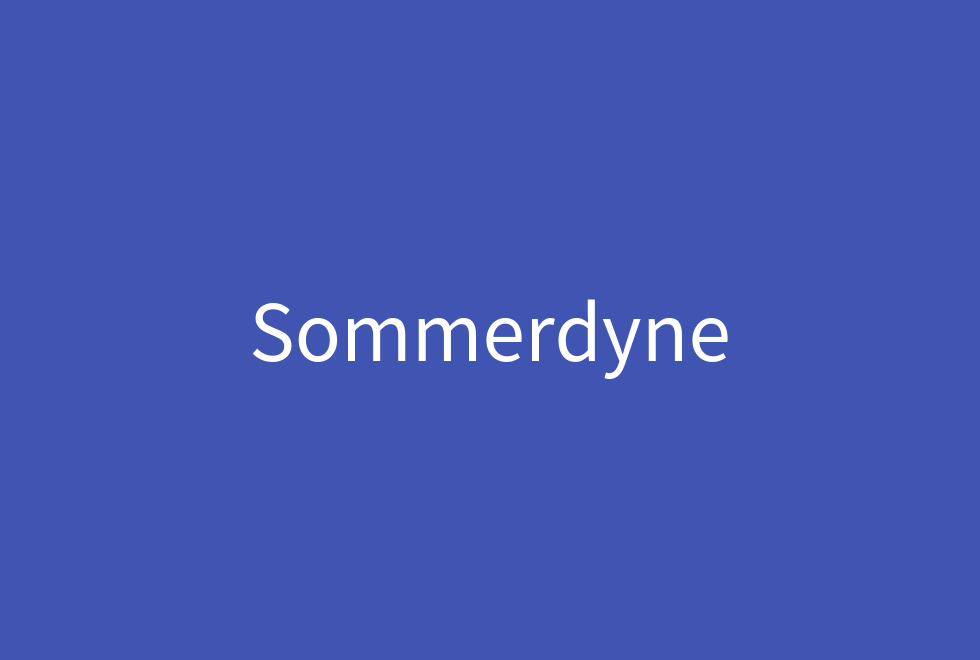 sommerdyne forside