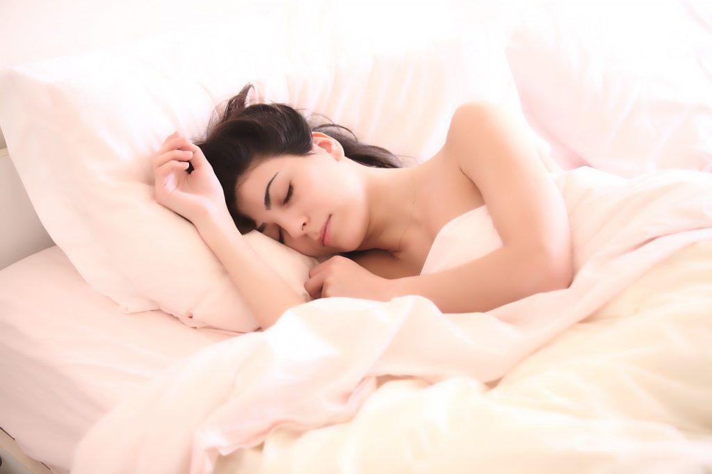 god søvn